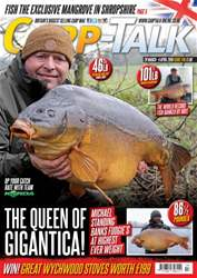 Carp-Talk issue 1116
