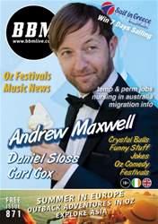 BBM Live issue April 2016