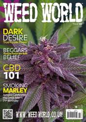 Weed World issue WW 122