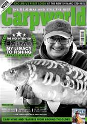 Carpworld issue Carpworld April 2016