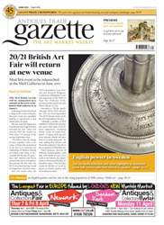 Antiques Trade Gazette issue 2235