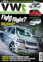 VWt Magazine issue May 2016