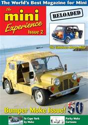 The Mini Experience issue Issue 2