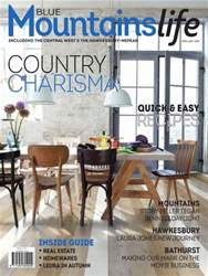 Blue Mountains Life issue Apr/May