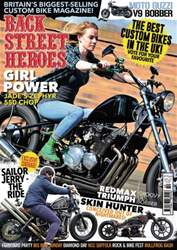 Back Street Heroes issue 390 October 2016