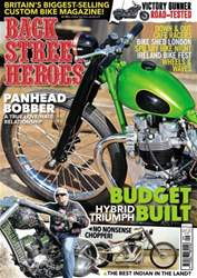 Back Street Heroes issue 389 September 2016