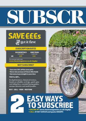 Classic Bike Guide Preview 8