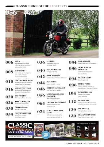 Classic Bike Guide Preview 3