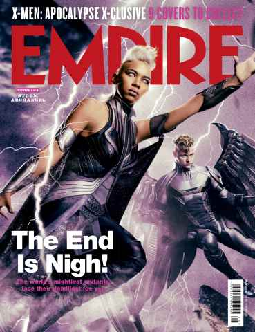 Empire issue May 2016