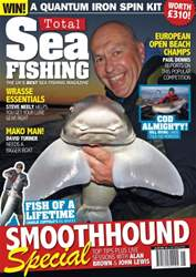 Total Sea Fishing issue May 2016