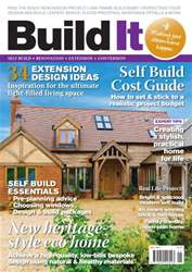 Build It issue May-16