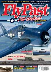 FlyPast issue May 2016