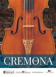 The Strad issue FREE Cremona 2016