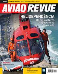 Aviao Revue issue Número 199