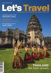 Let's Travel issue Apr/May 2016