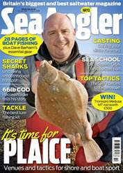 Sea Angler issue Issue 530