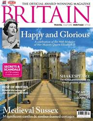 Britain issue May/June 2016