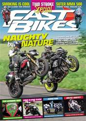 Fast Bikes issue 317 August 2016