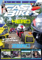 Fast Bikes issue 319 October 2016