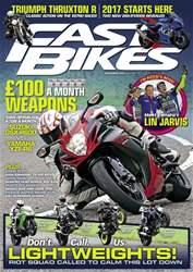 Fast Bikes issue 320 November 2016