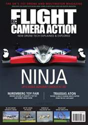 Flight, Camera, Action issue Issue 5
