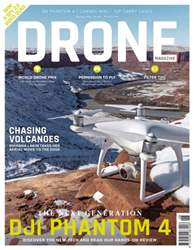 Drone Magazine issue Drone Magazine Issue 06