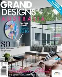 Grand Designs Australia issue Issue#5.2 - Mar 2016