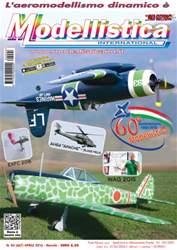 Modellistica International issue Modellistica Aprile 2016