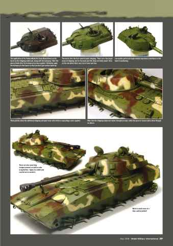 Model Military International Preview 29