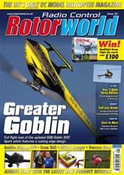 Radio Control Rotor World issue 121