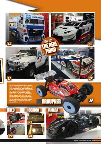 Radio Control Car Racer Preview 25