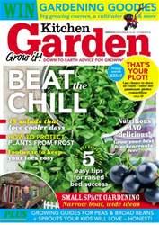 Kitchen Garden Magazine issue October 2016