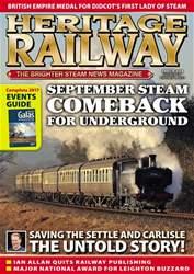 Heritage Railway issue 224