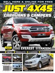 JUST 4X4S issue 16-010