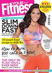 Your Fitness issue May-16