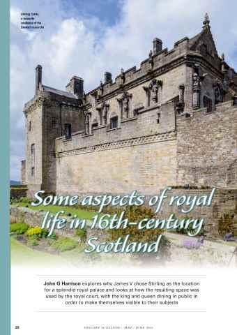 History Scotland Preview 20