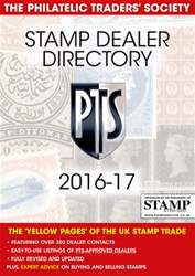 PTS Dealer Directory 2016 issue PTS Dealer Directory 2016