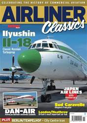 Airliner Classics Volume 3 issue Airliner Classics 3