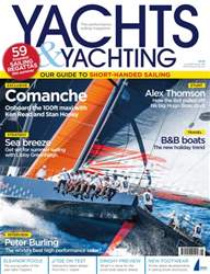 Yachts & Yachting issue May 2016