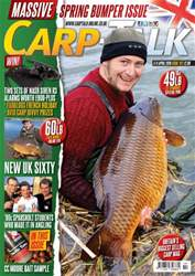 Carp-Talk issue 1117