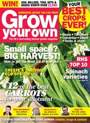 Grow Your Own issue May-16