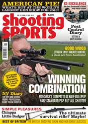 Shooting Sports issue May-16