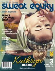 Sweat Equity issue Apr/May 2016