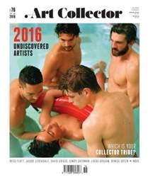 Art Collector issue Apr-Jun 2016