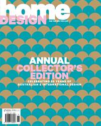 Home Design issue Issue#19.1 2016