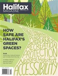 Halifax Magazine issue April 2016