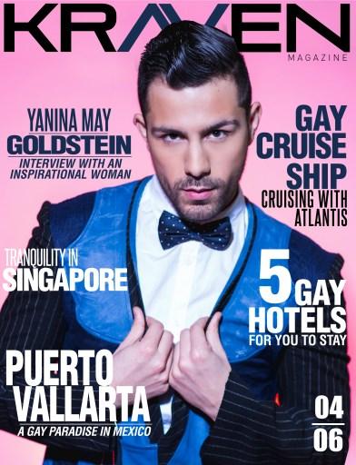 SKraven Gay Magazine
