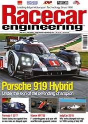 Racecar Engineering issue May 2016