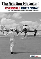 The Aviation Historian Magazine issue Issue 15