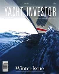 Yacht Investor issue Issue 16